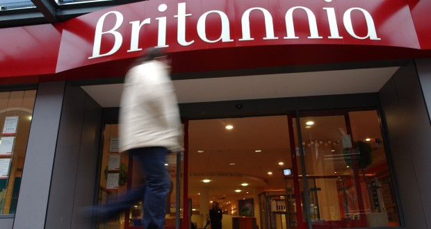 What Happened To The Britannia Building Society