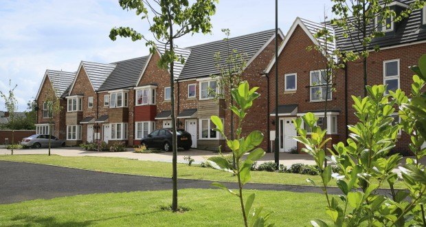 Of New Build Housing May Be Able To Get Reduced Mortgage And Building