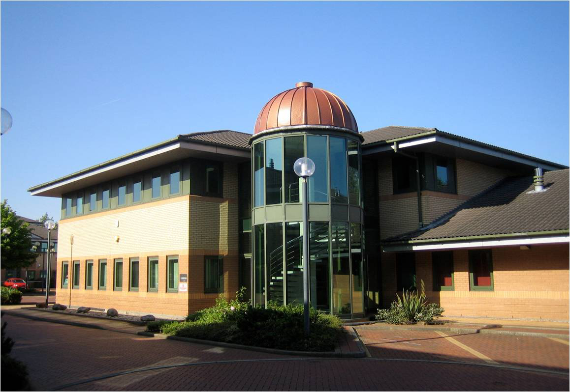 Dudley Building Society Head Office
