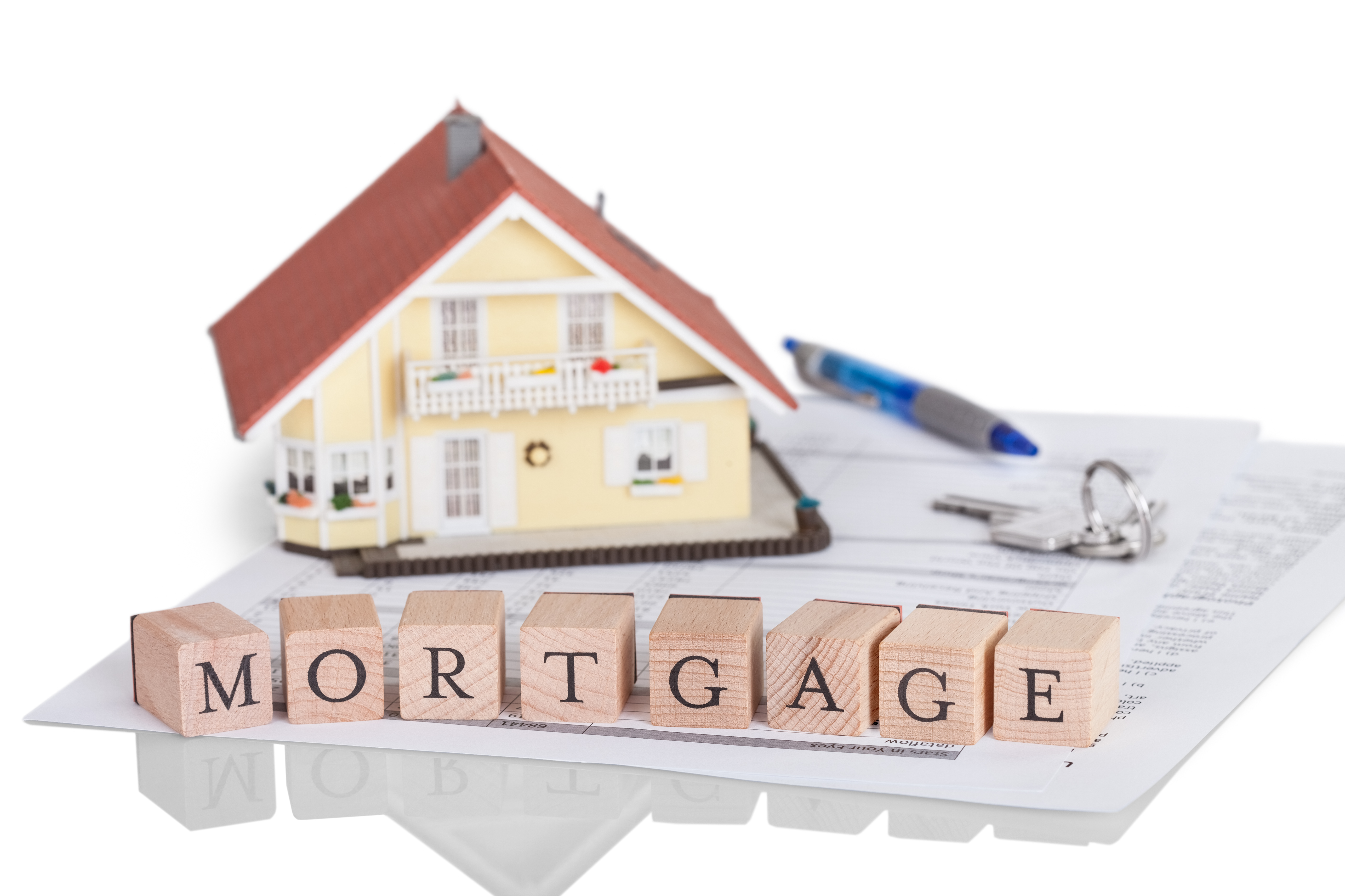 Building societies for Building a house loan options