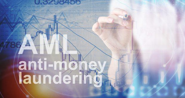 anti money laundering regulations