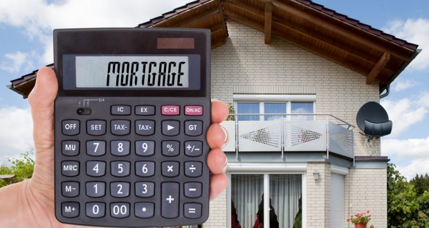 Mortgage repayment calculator part interest only