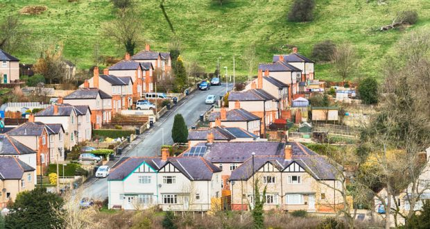 House prices show surprising growth jump in January