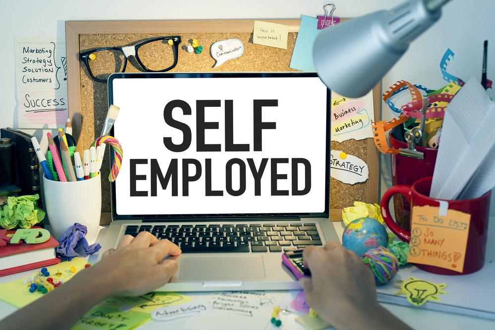 self employed - photo #20