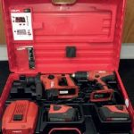 Large Quantity of Power Tools & Engineers Testing Equipment Auction