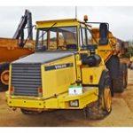 Earth Moving Plant Auction