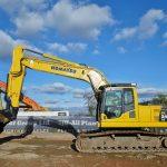 Demolition Spec Excavator (12 - 100 ton)