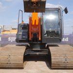 Excavator Low Ground Pressure / Wide Track / Bog Master